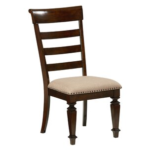 Darby Home Co Parthena Side Chair (Set of 2)