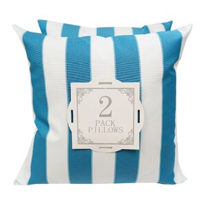 outdoor throw pillow set of 2 - Toss Pillows
