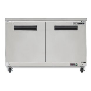X-Series 13 cu. ft. Undercounter Refrigerator