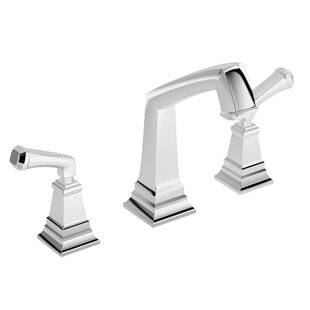 Symmons Oxford Double Handle Deck Mount R..