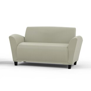 Lounge Series Santa Cruz Settee by Mayline Group Wonderful