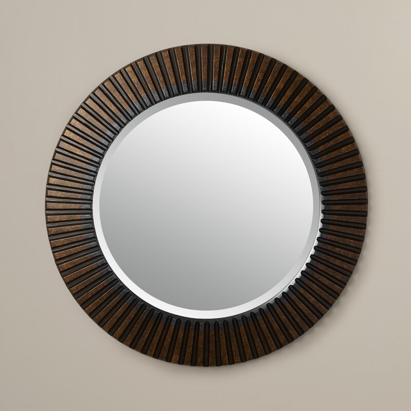 Round BathroomVanity Mirror