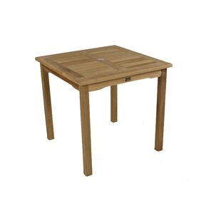 Discount Katelynn Wooden Dining Table