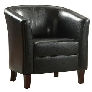 Shop For Alisa Barrel Chair By Infini Furnishings