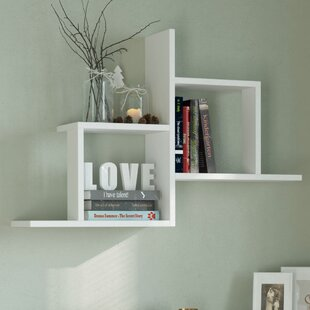 Wall Shelf By 17 Stories