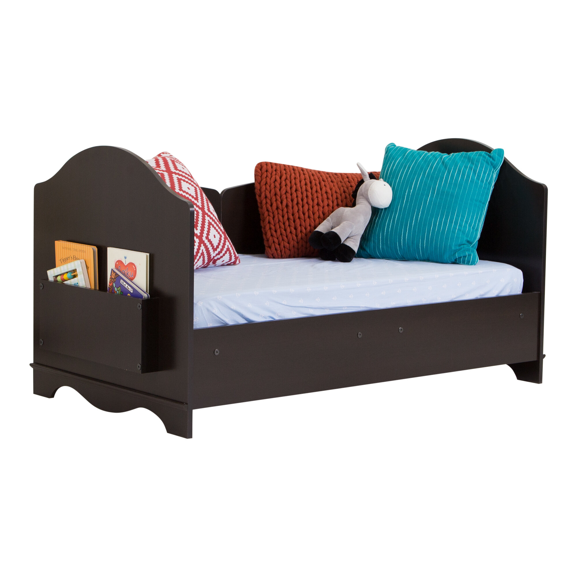 Savannah Convertible Toddler Bed New Making Purchase Of