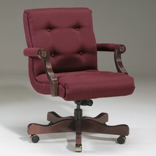 Executive Chair by Triune Business Furniture Best Choices