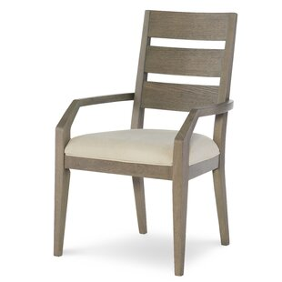 Highline by Rachael Ray Home Arm Chair (S..