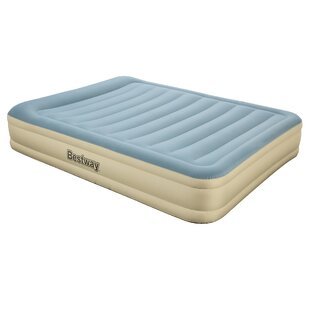 Fortech Airbed Air Mattress by Bestway Top Reviews