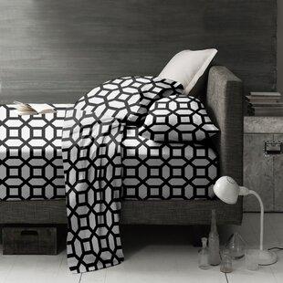 Blanc De Blancs 800 Thread Count Sheet Set ByMaison Condelle