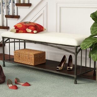 Darby Home Co Barker Bench