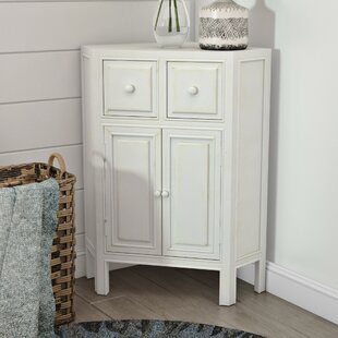 Southard Corner Cabinet by Beachcrest Home