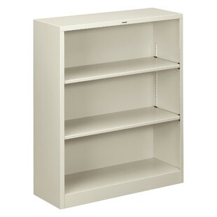 Brigade Standard Bookcase By HON