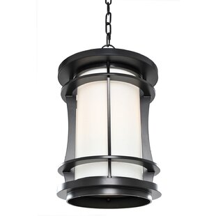 Kalco Mason 1-Light Outdoor Pendant