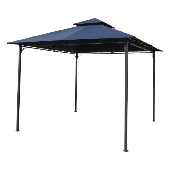 sc 1 st  Wayfair & Outdoor Canopies Youu0027ll Love | Wayfair