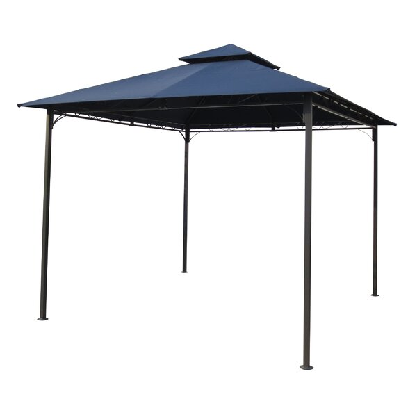 10'x10' Outdoor Canopies You'll Love in 2019 | Wayfair