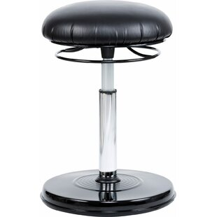 Office Everyday Plus Active Industrial Stool by Kore Design LLC Cool