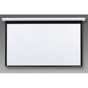 Salara Series M White Manual Projection Screen