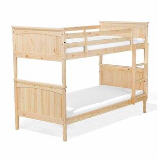Bowman European Single Bunk Bed By Harriet Bee