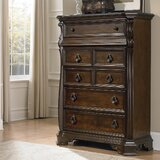 Kate 6 Drawer Chest by Astoria Grand