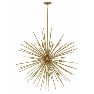 Hinkley Lighting Tryst 16-Light Sputnik Chandelier
