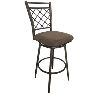 Bedfordshire 44 Bar Stool (Set of 2)