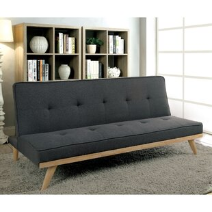 Prager Convertible Sofa by Brayden Studio