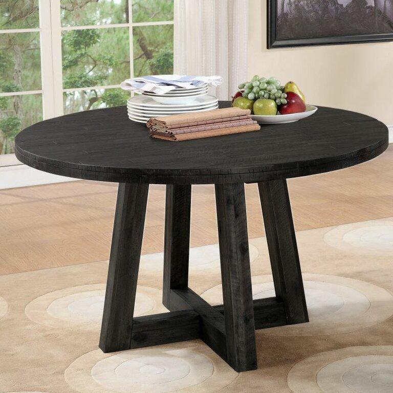 Superb Mondo Acacia Dining Table