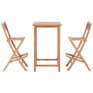 Review 2 Seater Bistro Set