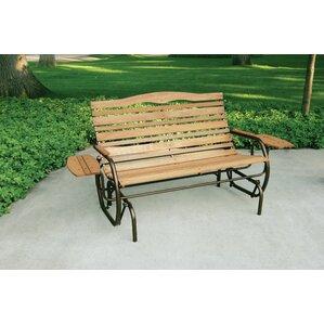 purini glider bench