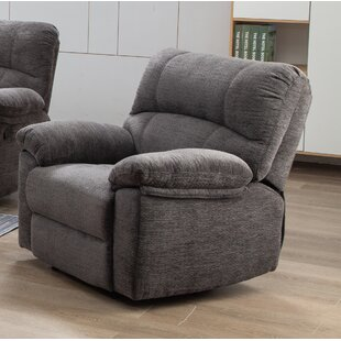Jolley 1 Seater Reclining Sofa By Ebern Designs