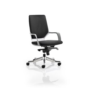 Free Shipping Mid-Back Desk Chair
