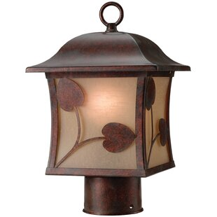 Buy clear Madison 1-Light Lantern Head By Hardware House