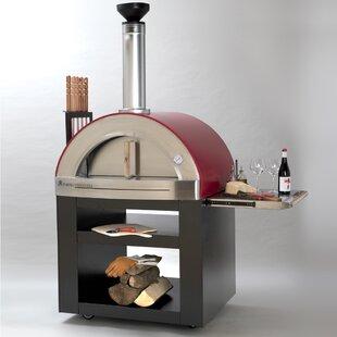 Torino 300 Pizza Oven By Forno Venetzia