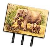 Elephant Key Hook