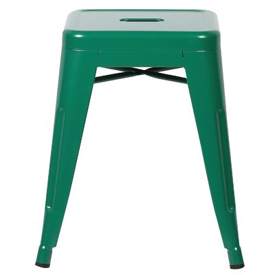 Modern Amp Contemporary Short 16 Quot 23 Quot Bar Stools You Ll