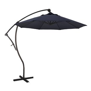 Beachcrest Home April 9' Cantilever Umbrella