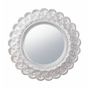 Ophelia & Co. Tonkin Wall Accent Mirror