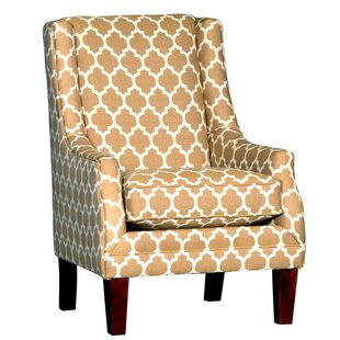 Darby Home Co Cuetomar Wingback Chair