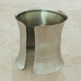 Cuff End Table by Global V..
