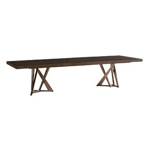 Zavala Loggia Extendable Dining Table Lexington