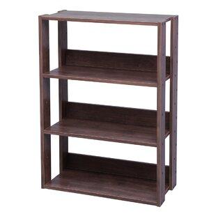 IRIS USA, Inc. Etagere Bookcase