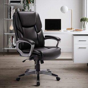 10 Best Office Chair Designs Latitude Run Davares Executive Chair