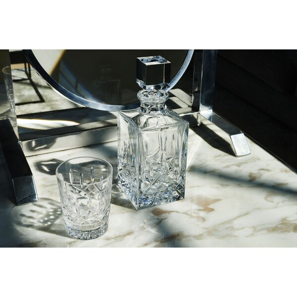 Waterford Lismore Decanter Wayfair