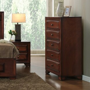Beagan 5 Drawer Chest