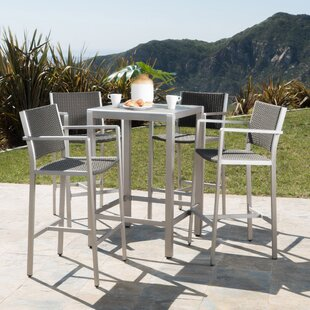 Outdoor Bar High Tables 9 16 Doctoro Co