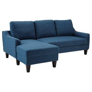 Deep Oversized Sectional Sofas | Wayfair
