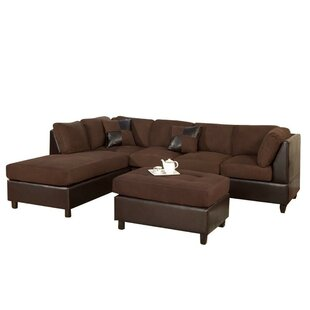 Duechle Reversible Sectional