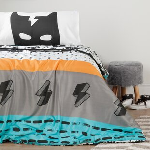 Superhero Bedroom | Wayfair