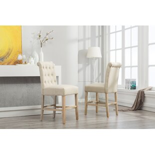 Claro Upholstered Dining Chair